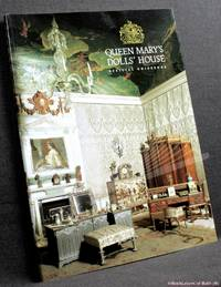 image of Queen Mary's Dolls' House: Official Guidebook.