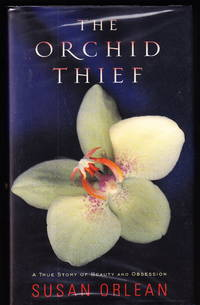 image of The Orchid Thief:  A True Story of Beauty and Obsession