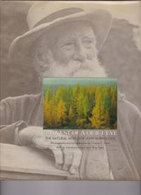 image of Harvest of a Quiet Eye; the Natural World of John Burroughs