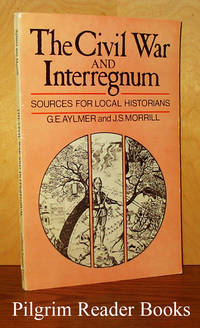 image of The Civil War and Interregnum: Sources for Local Historians.