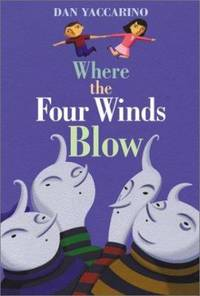 image of Where the Four Winds Blow