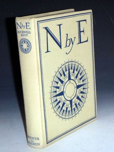 New York: Brewer and Warren, 1930. First Edition. Octavo. Frontispiece, 281pp., illustrated by the a...
