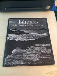 image of Islands
