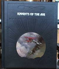 image of Knights of the Air; the Epic of Flight