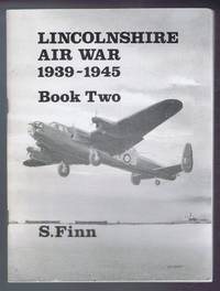 image of Lincolnshire Air War, 1939-1945, Book Two (2)