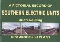 A Pictorial Record of Southern Electric Units, Drawings and Plans.