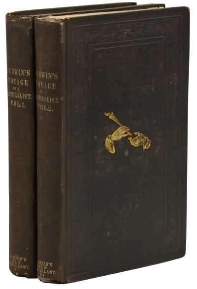 New York: Harper & Brothers, Publishers, 1846. First American Edition. Near Fine. First American edi...