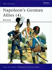 NAPOLEON'S GERMAN ALLIES 4: BAVARIA