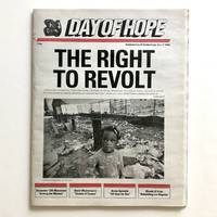 Day of Hope : The Right to Revolt = Esperanza : El Derecho a Rebelarse