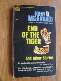 End of the Tiger