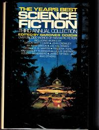 image of The Year's Best Science Fiction: Third Annual Collection
