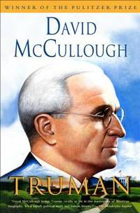Truman by  David McCullough - Paperback - 1993 - from ThriftBooks (SKU: G0671869205I4N00)