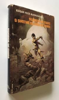 image of Swords of Mars & Synthetic Men of Mars
