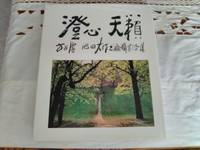 Tranquil Minds Amid Nature's Resonance Chinese Orthodox Language Edition