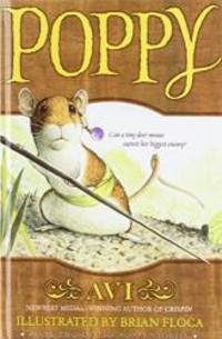 Poppy (Tales from Dimwood Forest) by Avi - 2008-03-06 - from Books Express and Biblio.com