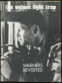 The Velvet Light Trap (No. 15, Fall 1975): Warners Revisited [cover: Paul  Muni in I AM A FUGITIVE FROM A CHAIN GANG]