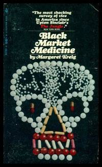 image of BLACK MARKET MEDICINE