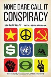 image of Conspiracy