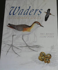image of Waders of Southern Africa
