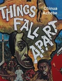 Things Fall Apart original edition Stellar Classics