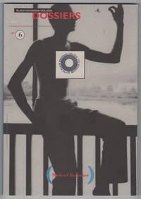 Black Mountain Dossiers No. 6 : Michael Rumaker (Eroticizing the Nation: Michael Rumaker's...