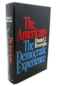 image of THE AMERICANS :  The Democratic Experience