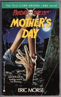 image of Mother's Day (Tales from Camp Crystal Lake #1)