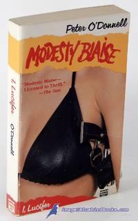 Modesty Blaise: I, Lucifer