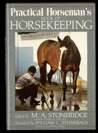 image of Practical Horseman's Book of Horsekeeping