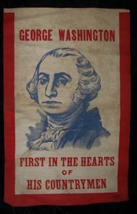 BANNER ~ George Washington