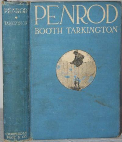 Garden City, N.Y.: Doubleday, Page & Company, 1914. First Edition. Cloth. Good. Grant, Gordon. 8vo. ...