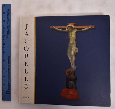 London: Matthiesen Fine Art, 2007. Hardcover. VG covers have scratches & scuffs. indentation to lowe...