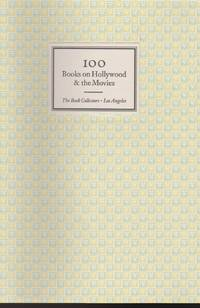 100 Books on Hollywood & the Movies