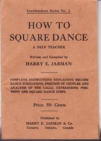 How to Square Dance: A Self Teacher