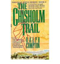 image of The Chisholm Trail (The traildrive series)