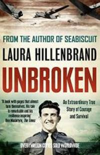 image of Unbroken: An Extraordinary True Story of Courage and Survival