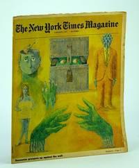 The New York Times Magazine, January (Jan.) 3, 1971: San Francisco - Porn Capital of America