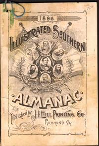 1896 Illustrated Southern Almanac
