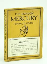 The London Mercury, Vol. XXI, No. 122, December 1929