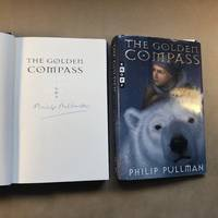 The Golden Compass (His Dark Materials) by Pullman, Philip - 1996