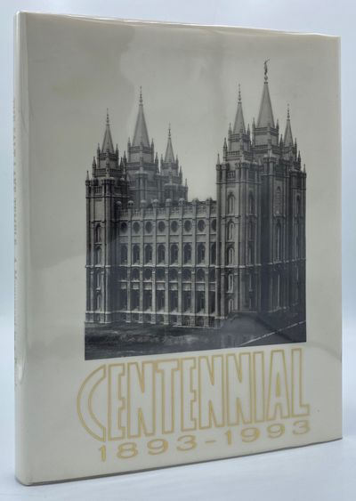 : University Services Corporation, 1992. 208pp. Quarto White blind stamped cloth. Near fine/Near fin...