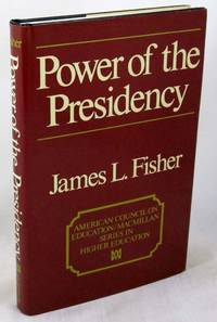 Power Of The Presidency