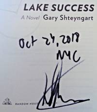 LAKE SUCCESS (SIGNED, DATED, NYC)
