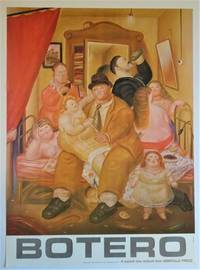 BOTERO; Promotional Poster