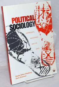 image of Political sociology, oppression, resistance, and the state