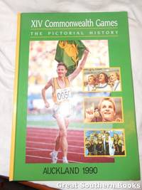 XIV Commonwealth Games The Pictorial History