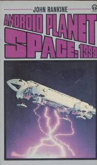 SPACE 1999 - Android planet