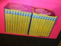 TWENTY VOLUMES Nancy Drew Mystery Stories Secret Old Clock Hidden Staircase Bungalow Mystery Lilac Inn Shadow Ranch Red Gate Farm Clue Diary Nancy's Mysterious Letter Sign Twisted Candles Password -book 1 2 3 4 5 6 7 8 9 10 11 12 13 14 15 16 17 18 19 20