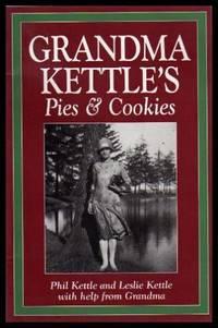 GRANDMA KETTLE'S PIES AND COOKIES
