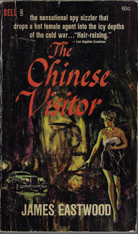 image of THE CHINESE VISITOR